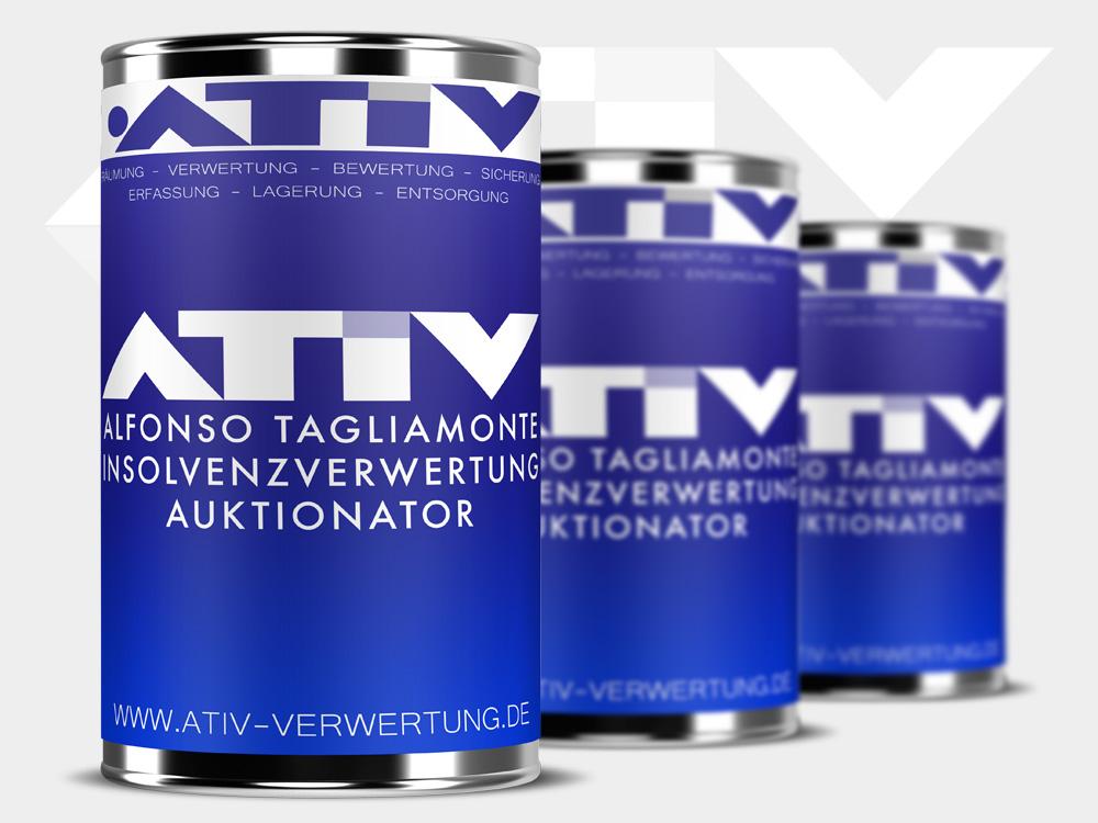 ATIV Insolvenzverwertung - Ihr kompetenter und zuverlässiger Partner für die seriöse, sichere und schnelle Räumung, Bewertung, Verwertung und Sicherstellung. ATIV lagert, erfasst und entsorgt Aktenbestände und mobile Vermögensobjekte - www.ativ-verwertung.de